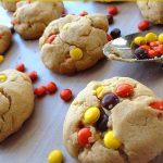 Reese Peanut Butter Cookies