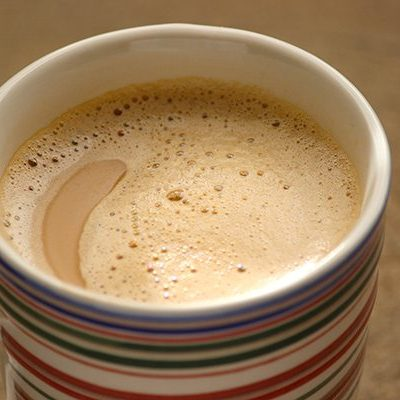 Skinny Vanilla Latte Recipe