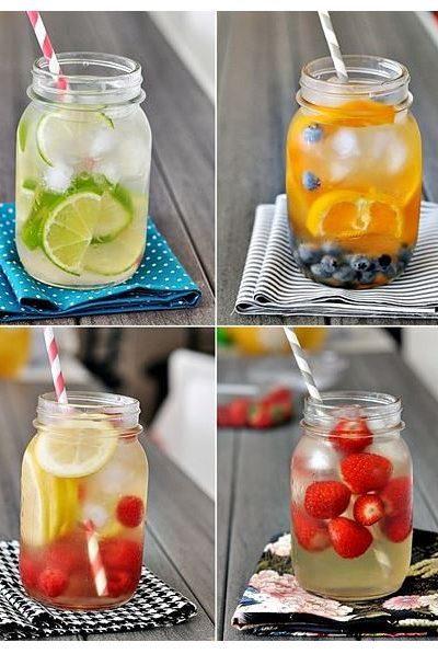 Simple Daily Detox Juice
