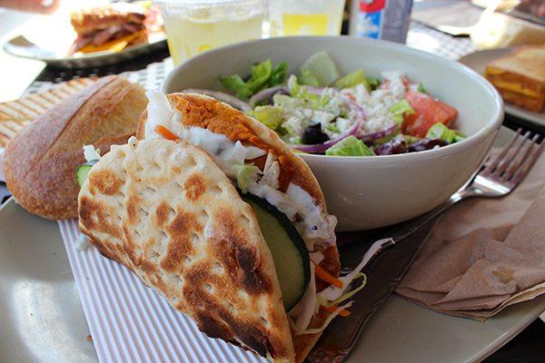 Simple Ways to Eat Healthier at Panera 2