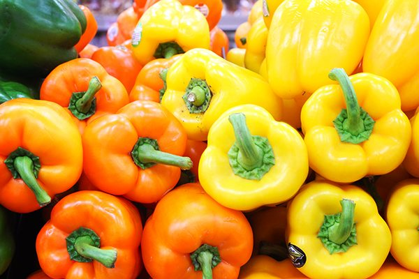 Trader Joes Peppers