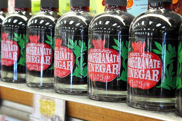 Trader Joes Vinegar