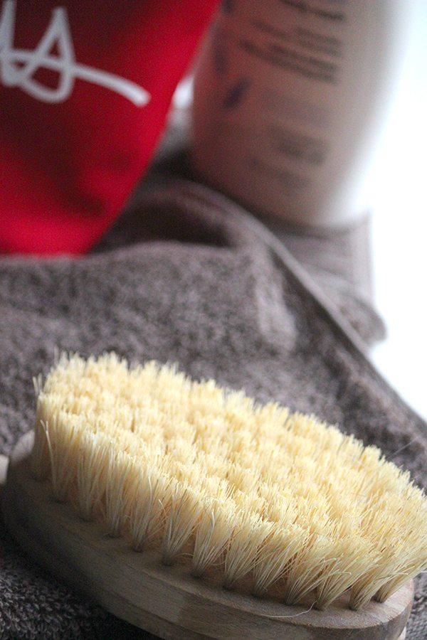 Body Brush 7