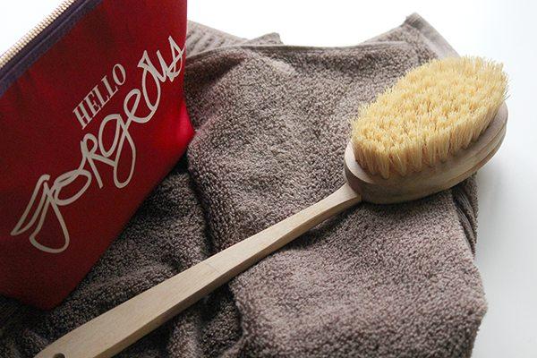 Body Brush 8