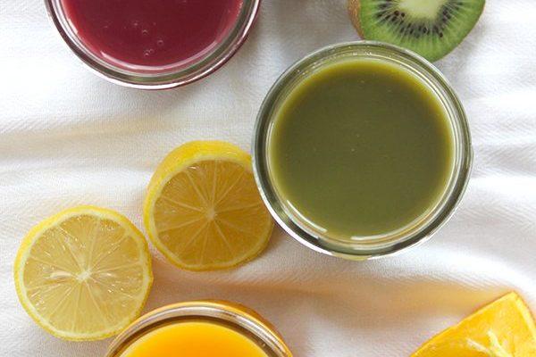 How To: Mini Juice Detox