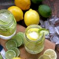 detox lemon water recovery simplegreenmoms.com