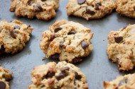 Perfect (Paleo) Chocolate Chip Cookies