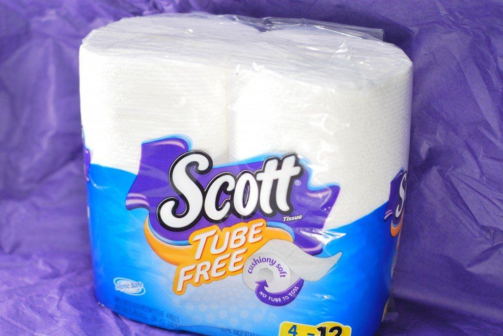Scotts Tube Free TP