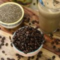Chia Seeds and New England Coffee
