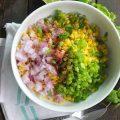 Easy Chipotle Corn Salsa
