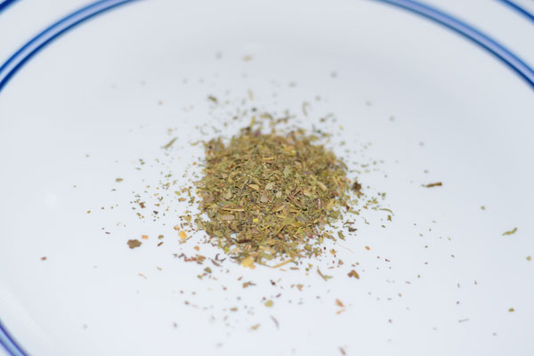 Thyme Substitute