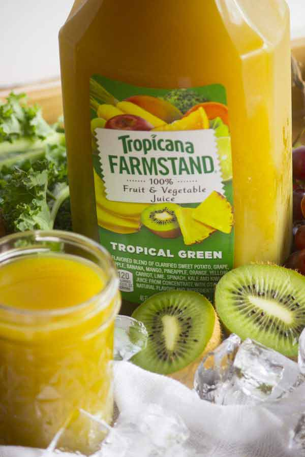 Tropicana Farmstand Juice