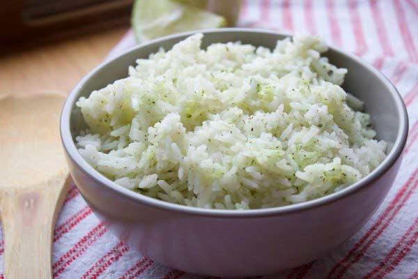 Chipotle Rice
