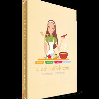 Crockpot Girls Cookbook Review