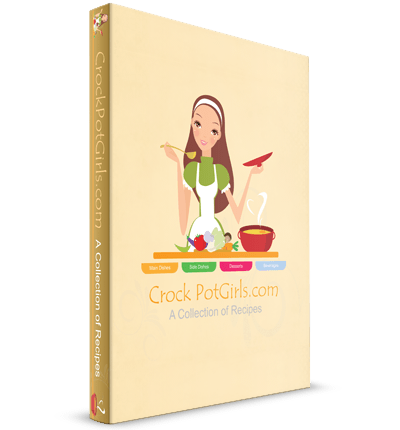 Crockpot Girls Recipe Collection
