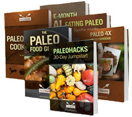 Paleo Hacks Cookbook Review