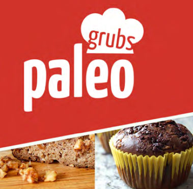 Paleo Grubs Cookbook Review