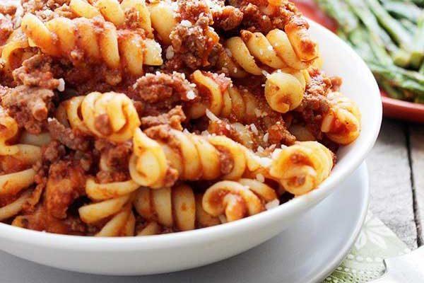 Macaroni and Chili Recipe