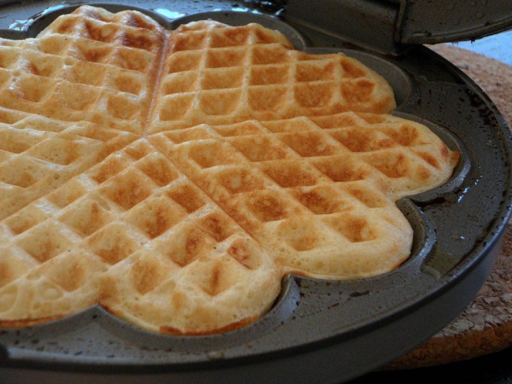 best ceramic waffle maker