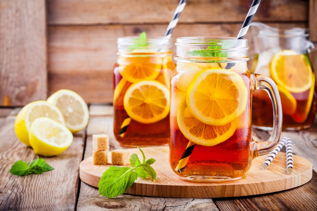 10 Best Iced Tea Makers of 2021-Simple Green Moms