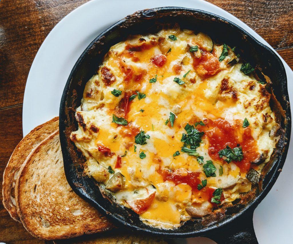 best nonstick omelette pan
