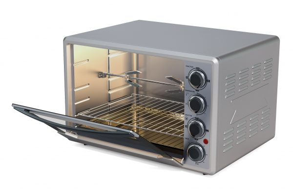 Best Countertop Convection Oven:Top 5 Picks