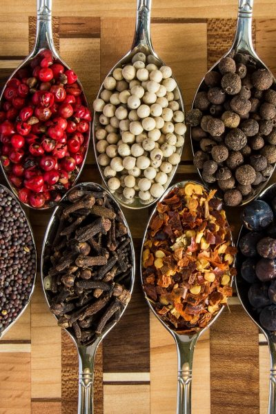 Best Way to Store Spices in Kitchen