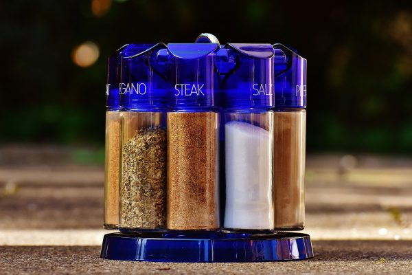 10 Best Spice Racks of 2021