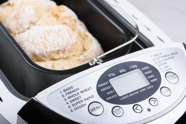 Best Bread Machine for 2020 [Top 5 Reviewed]