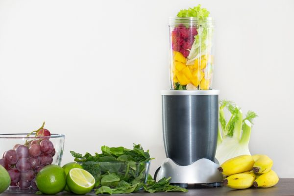 Magic Bullet vs. NutriBullet