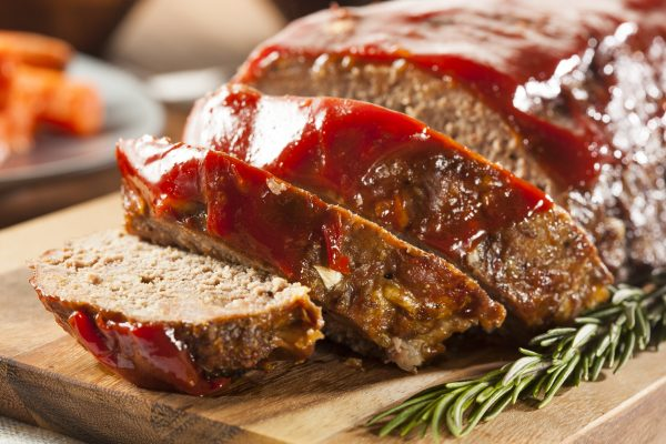 What to Serve with Meatloaf: 15 Tasty Side Dishes