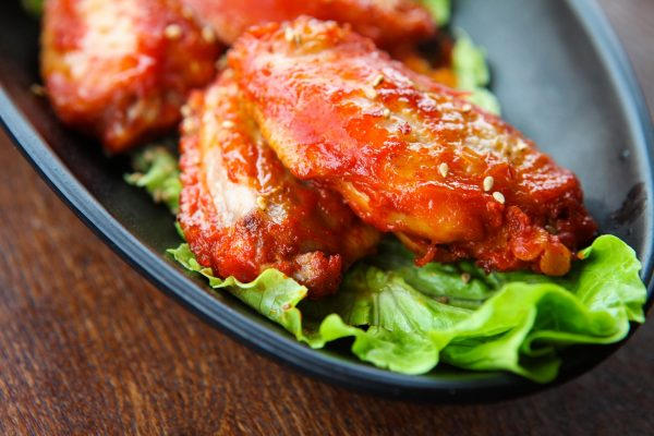 How to Reheat Chicken Wings