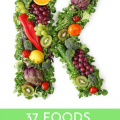Foods that Begin with K