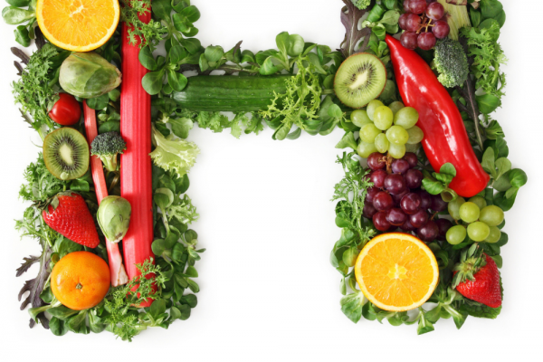 45 Foods that Start with H