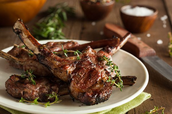 What to Serve with Lamb Chops: 23 Incredible Side Dishes