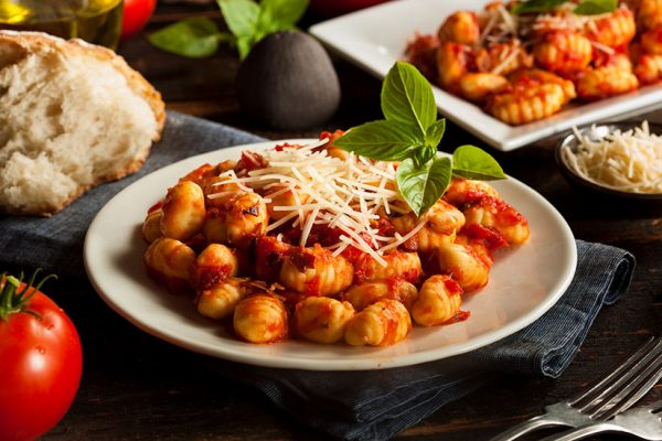 What to Serve with Gnocchi: 20 Best Side Dishes
