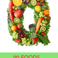 Foods that begin with Q