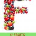 Fruits that Start with the letter F