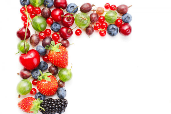 17 Fruits that Start with F